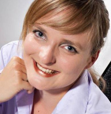 Sonja Greye - Greye Consulting