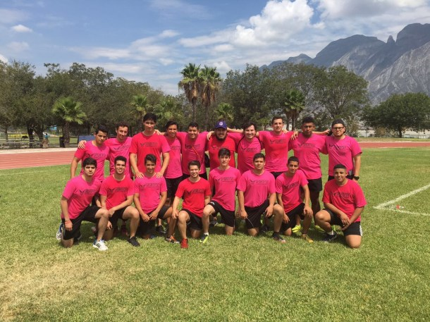 Equipo Rugby