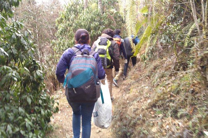 himalayan tracking