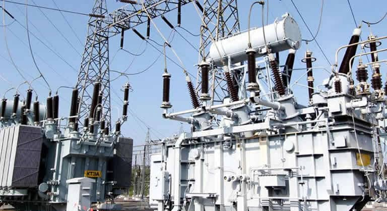 TCN Confirms Collapse Of National Grid