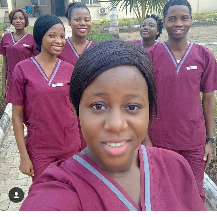 UCH Releases School of Nursing Form for 2020/2021