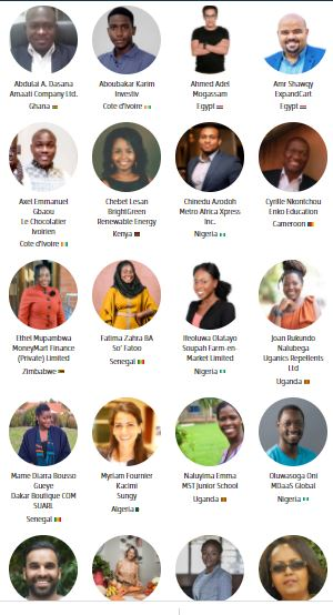 UI Alumnus and two other Nigerians Selected for Jack Ma's Top 20 Africa's Business Heroes 2020 Finalists