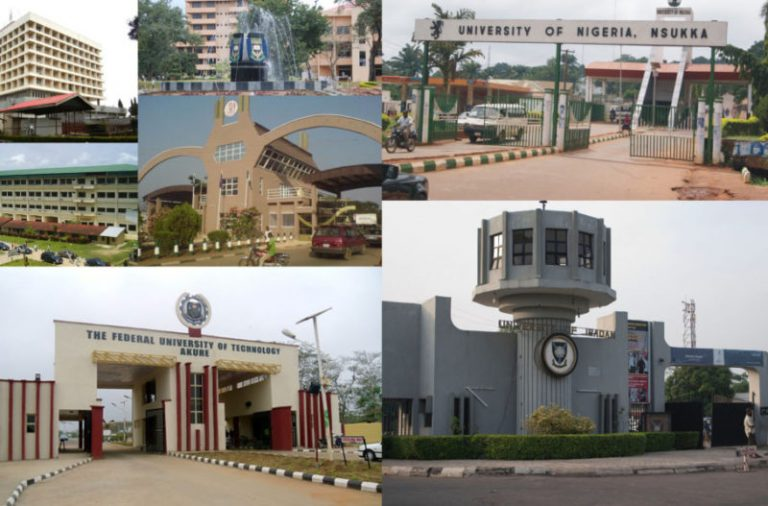 [JUST IN]: UNAAB releases 2020/2021 admission exercise