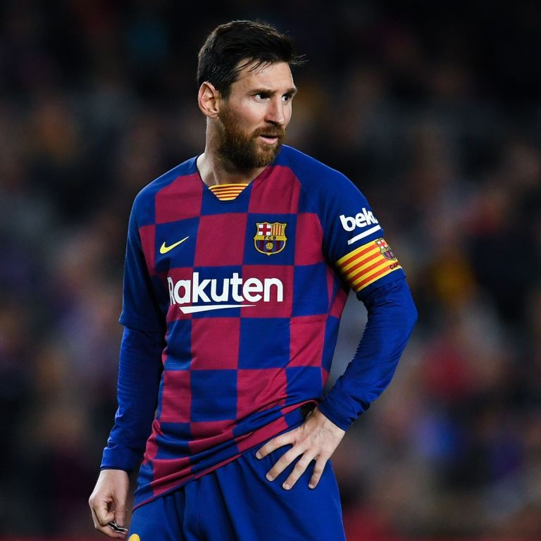 Messi's New Deal At Man City Would See Him Earn N153m Per Day, N4.5bn Per Month – Sports