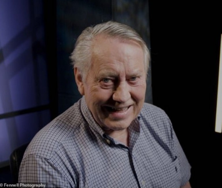 US billionaire Charles Chuck Feeney Fulfills Dream To Die Poor, Gives ₦3.48 Trillion To Charity