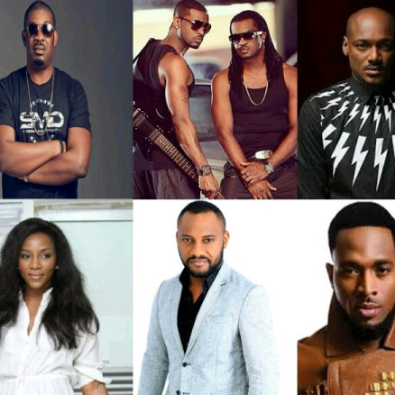 EFFECTS OF CELEBRITY LIFESTYLES ON 21ST CENTURY YOUTHS