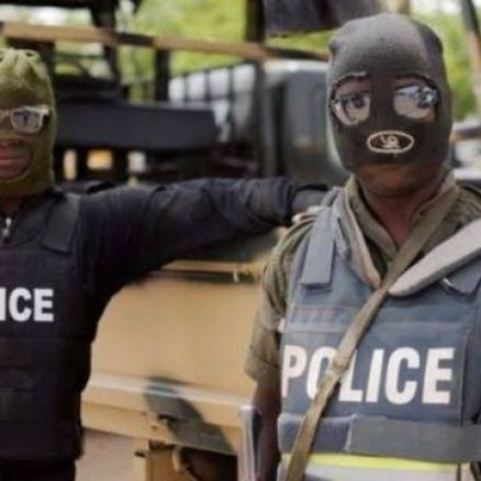 Events that Surround the Activities and Fall of SARS