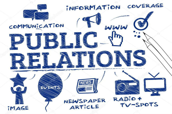 Opportunities for UI Students in Public Relations