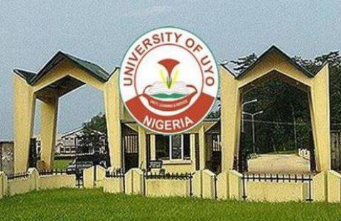 University of Uyo News Update • www.uniuyo.edu.ng