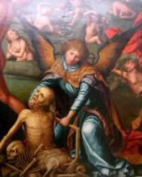 Last Things: Death Apocalypse and the Afterlife in Medieval Art Jacqueline E Jung