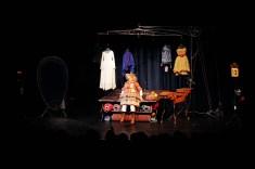 07.03.2018, 4. Humorzone Dresden 2018, Humor-Festspiele, Boulevardtheater, Gardi Hutter