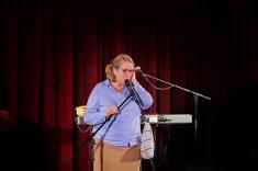 09.03.2018, 4. Humorzone Dresden 2018, Humor-Festspiele,Schauburg, Eine ganz normale Freakshow mit Hildegard Scholten