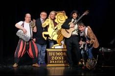 11.03.2018, 4. Humorzone Dresden 2018, Humor-Festspiele, Breschke & Schuch, Breschke Spezial Show
