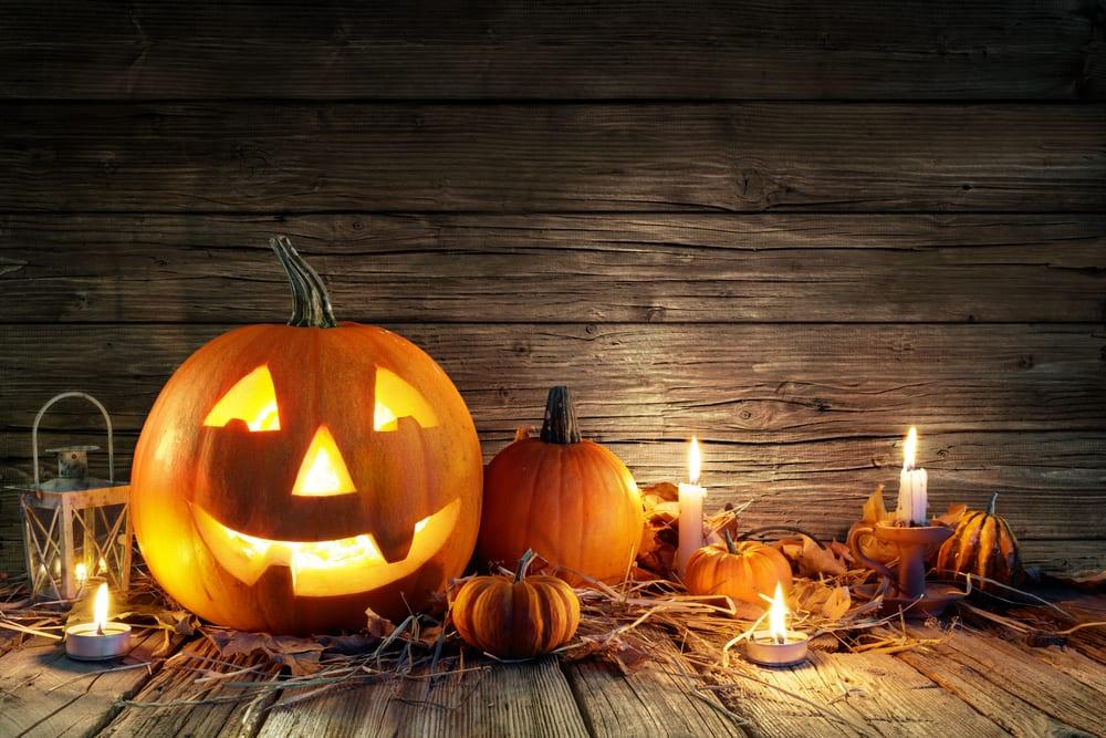 Fall Wallpaper Drawing Using Halloween Programming To Engage Students