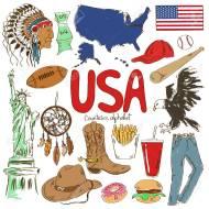 USA image