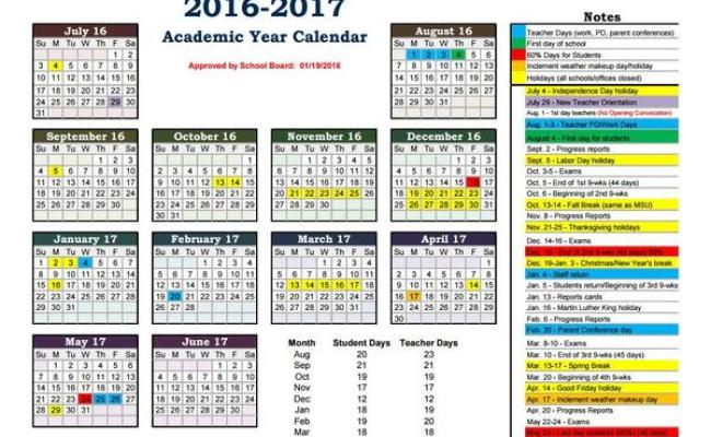 2022 2023 Ucsd Calendar.Academic Calendar About Socsd Cute766