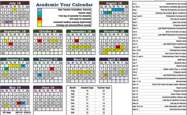 Ucsd 2022 2023 Academic Calendar.Academic Calendar About Socsd Cute766
