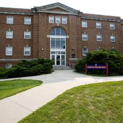 Shaw Walker Chair Office Chairs For Fat Guys Residence Hall - Graceland University | Campus Life