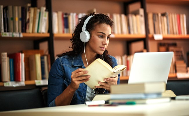 Survey Most Students Say Online Learning Is As Good Or