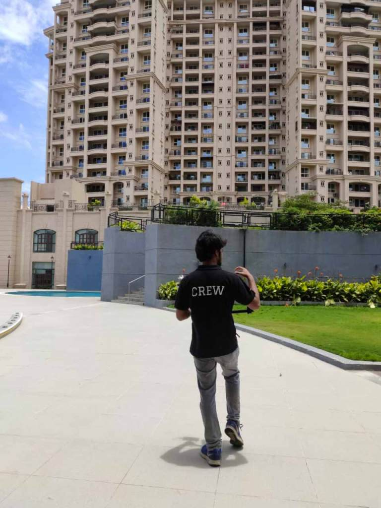 Real-Estate-Videography-Raheja-Reserve-BTS-1