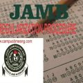 2017 JAMB REGULARIZATION PROCEDURE [How To Do It Yourself]