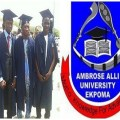 AAU Approved Academic Calendar 2017/2018 Published