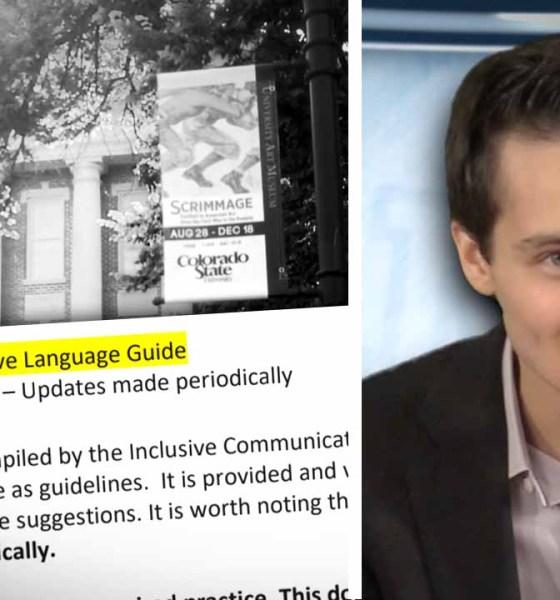 colorado state university inclusive language guide