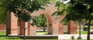 south dakota school of mines arch