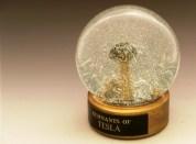 Remnants_of_Tesla snowglobe CamrynForrestDesigns_2014