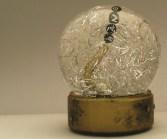 BANG snow globe Camryn Forrest Designs Denver, CO