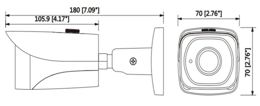 34Megapixel IP Webcam for Websites