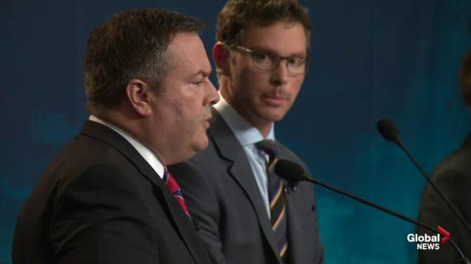 Canada's battered oil industry cheering for Alberta's opposition part in upcoming election