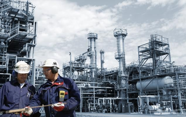 Oil & Gas Stock Roundup: Eni, TC Energy, Pioneer Natural Q2 Earnings