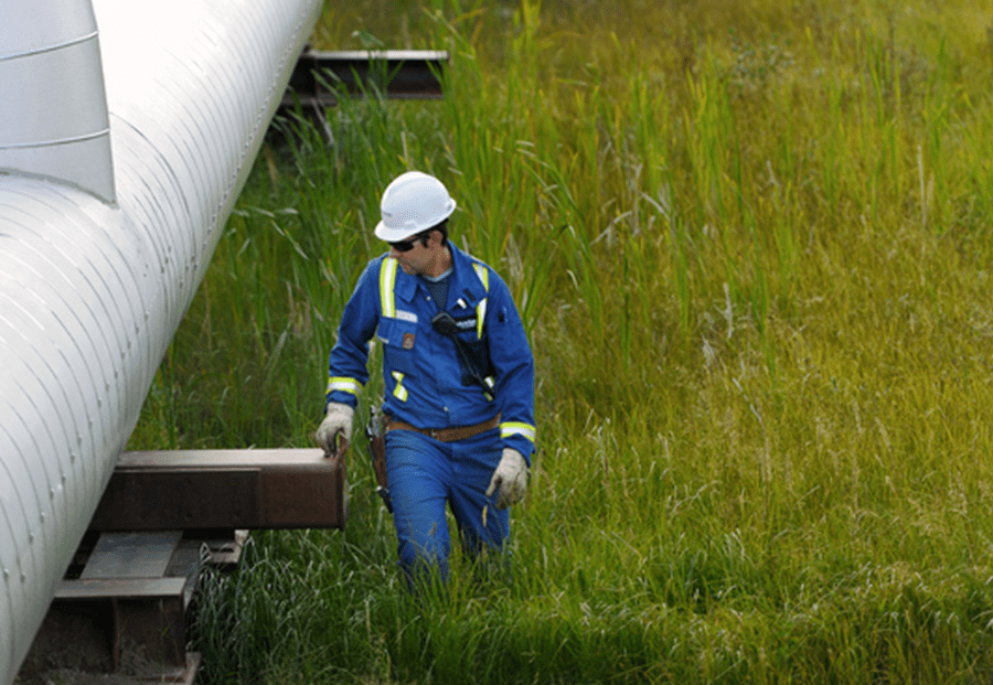 Canadian oil production up in July: IEA