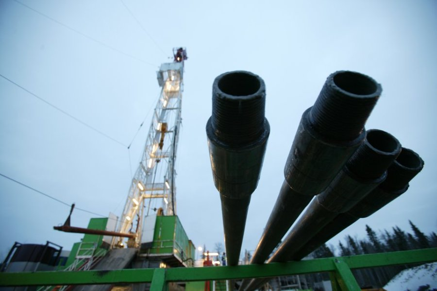 ​Canadian drilling activity at more than 25-year low: Peters & Co.