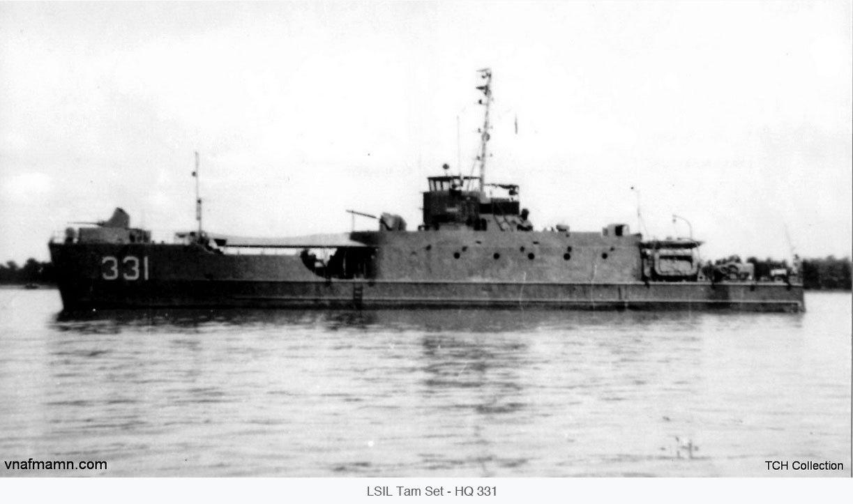 HQ 602 - Vụ Thảm Sát Hạm Trưởng Ngô Minh Dương