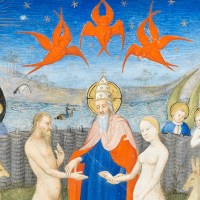 COLOUR: The Art and Science of Illuminated Manuscripts