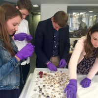 """much more than meets the eye""… work experience at the museums"