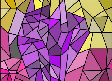 Geometric Abstraction 2