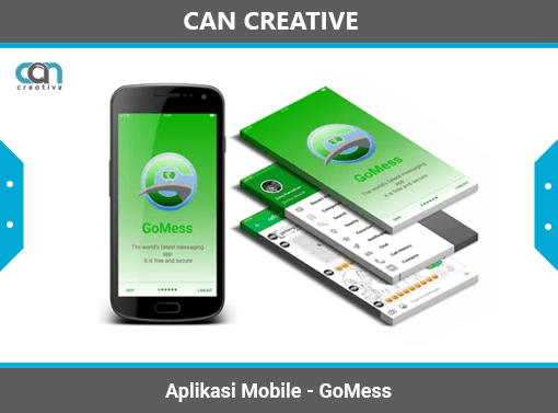 Aplikasi Mobile Gomes