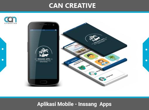Aplikasi Mobile Inssang