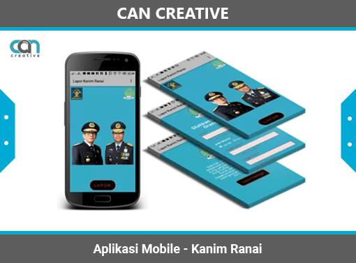 Aplikasi Kanim Ranai