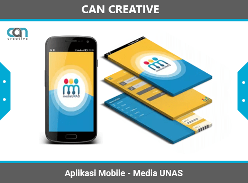 Aplikasi Media Unas