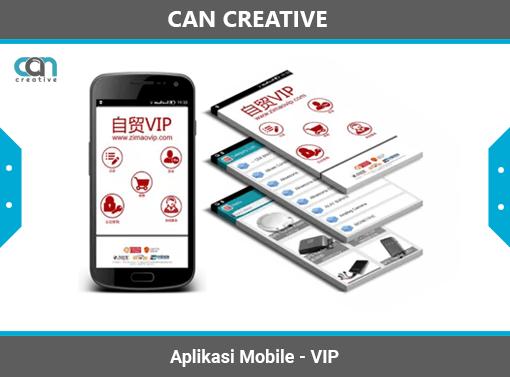 Aplikasi VIP