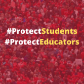Protect Students Graphic