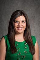 Photo of Rep. Mary Gonzalez