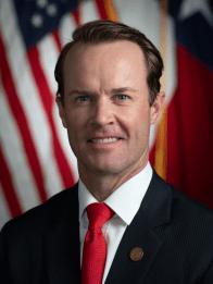 Texas House Speaker Dade Phelan