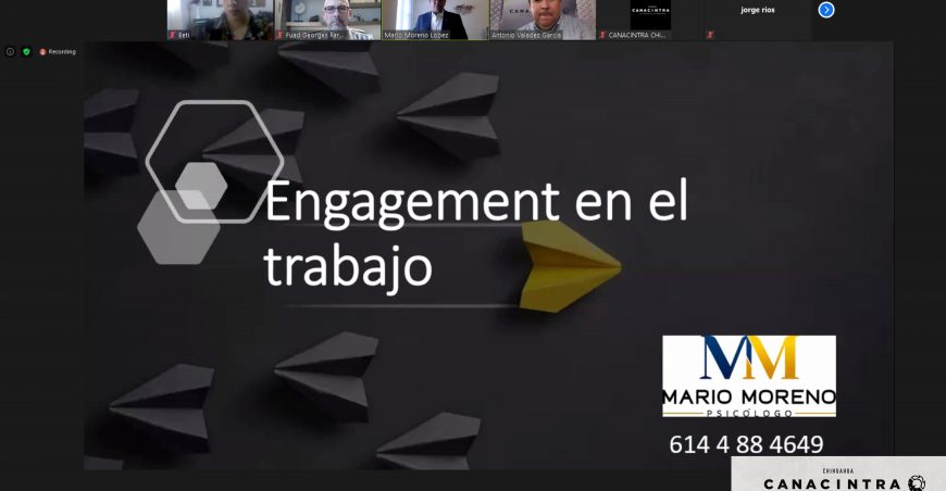 1 engagement