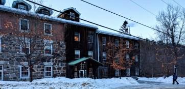Wakefield Mill