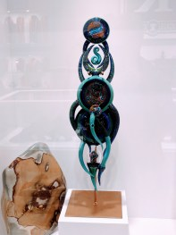 Weird and wonderful glass pipes